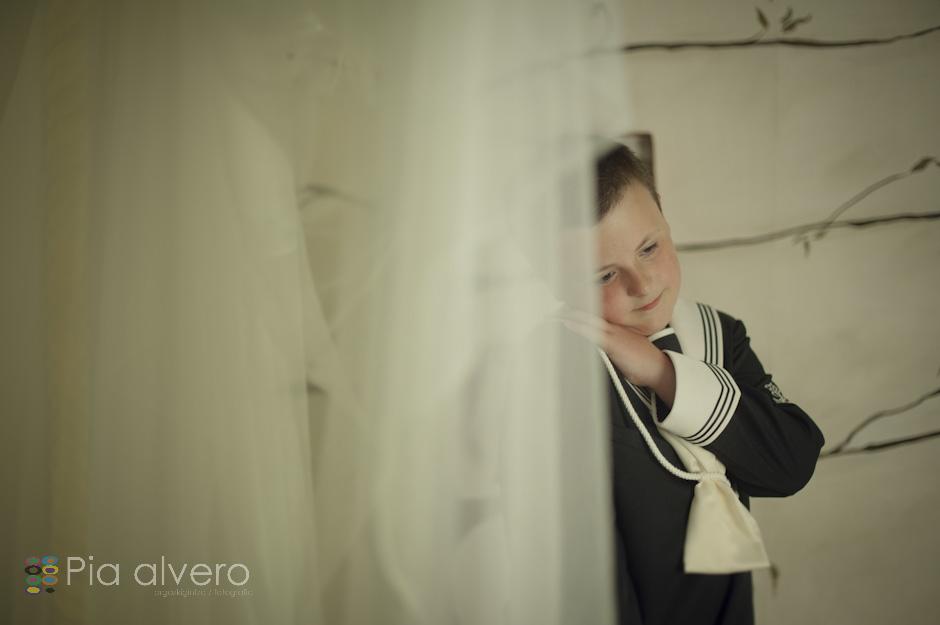 fotografia de comunión en Igorre en Bizkaia, por Pia Alvero-3