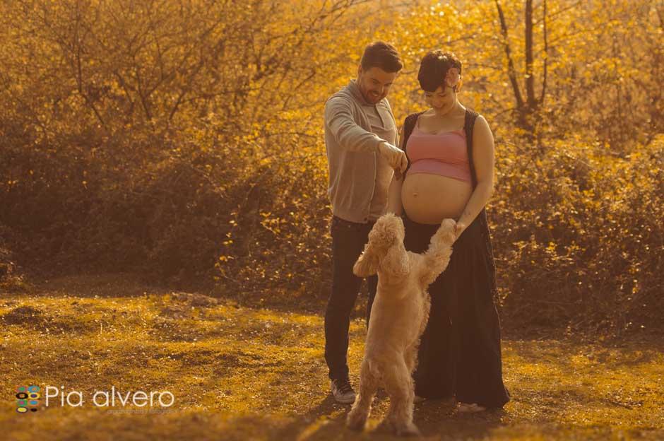 piaalvero fotografía de embarazo Bizkaia y Navarra