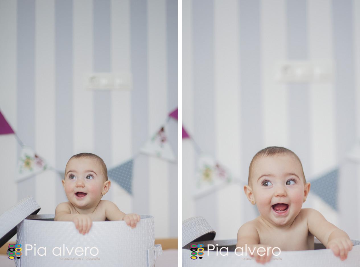 fotografía de niños piaalvero