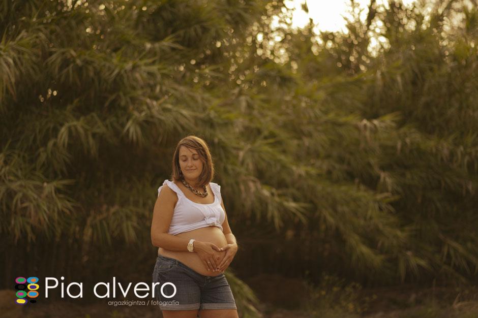 Piaalvero fotografía de embarazo en Cintruénigo , Navarra.-12