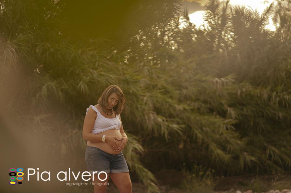 Piaalvero fotografía de embarazo en Cintruénigo , Navarra.-13