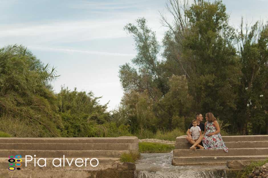 Piaalvero fotografía de embarazo en Cintruénigo , Navarra.-16