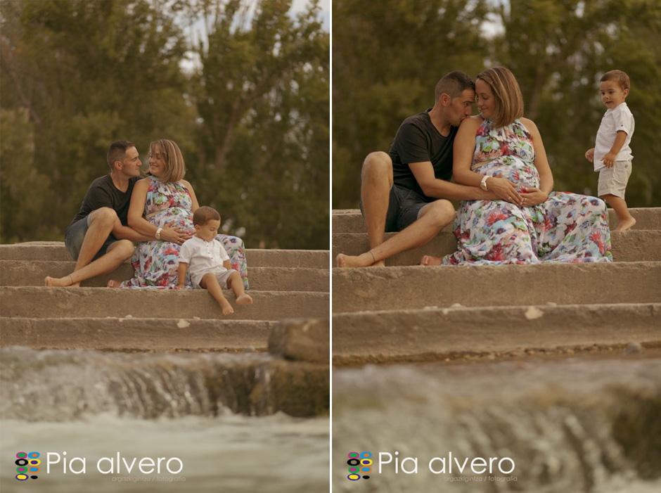 Piaalvero fotografía de embarazo en Cintruénigo , Navarra.-18