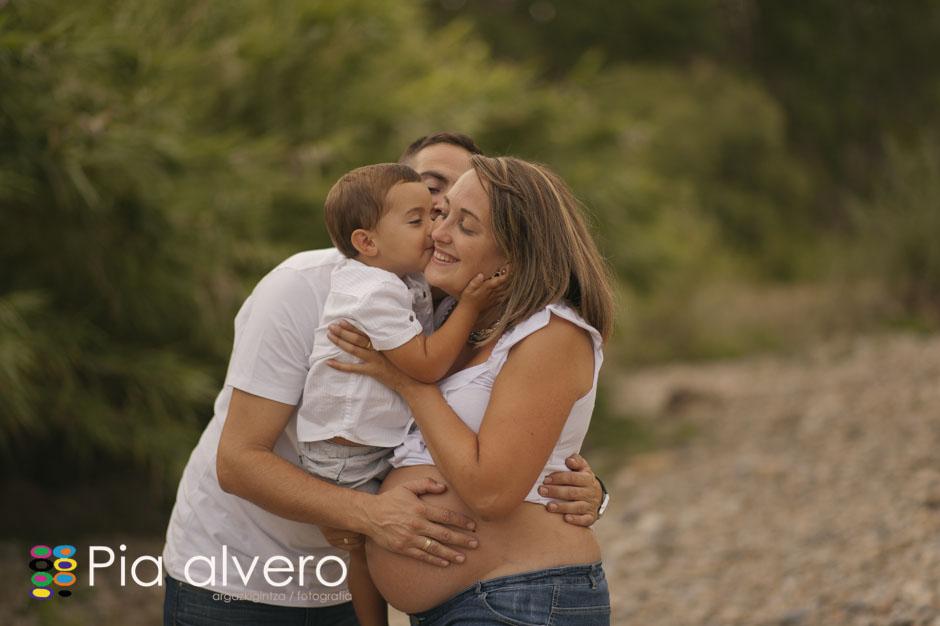 Piaalvero fotografía de embarazo en Cintruénigo , Navarra.-2