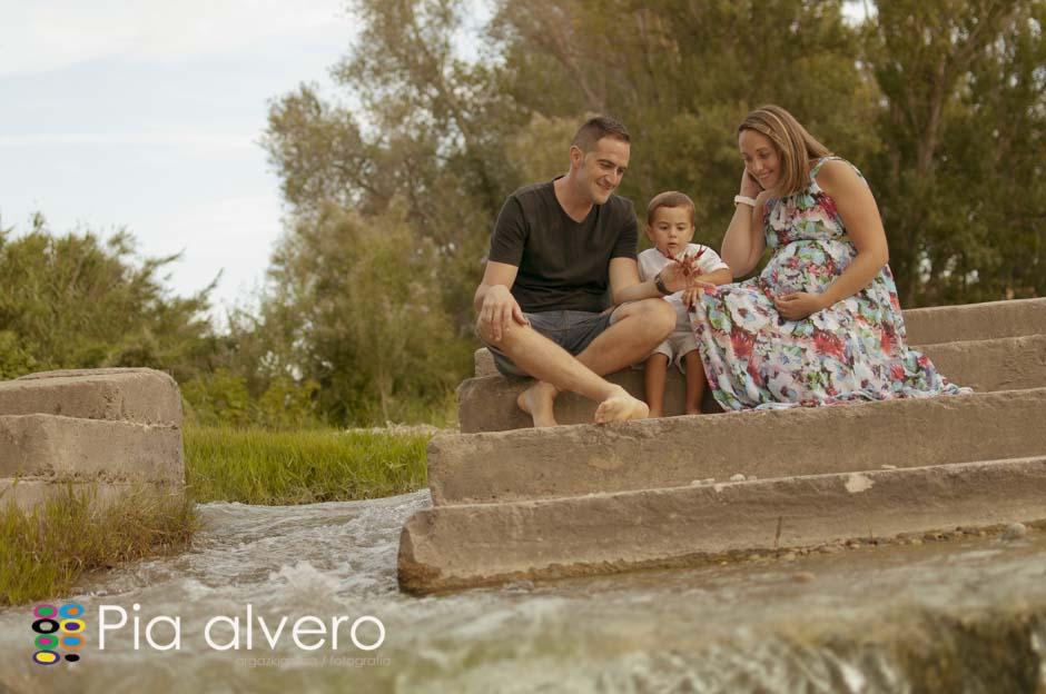 Piaalvero fotografía de embarazo en Cintruénigo , Navarra.-20