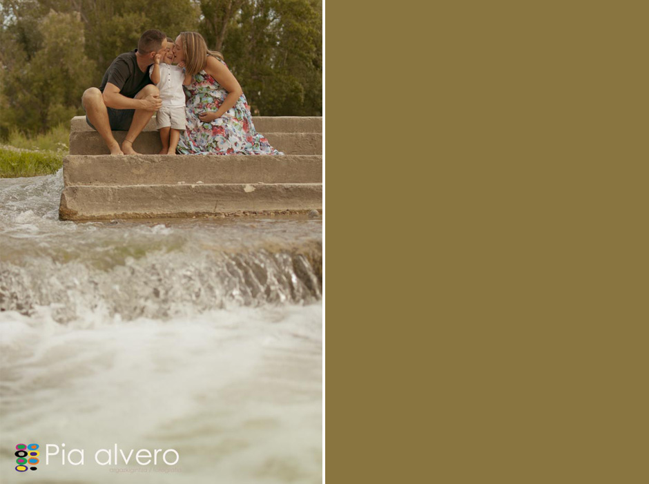 Piaalvero fotografía de embarazo en Cintruénigo , Navarra.-21