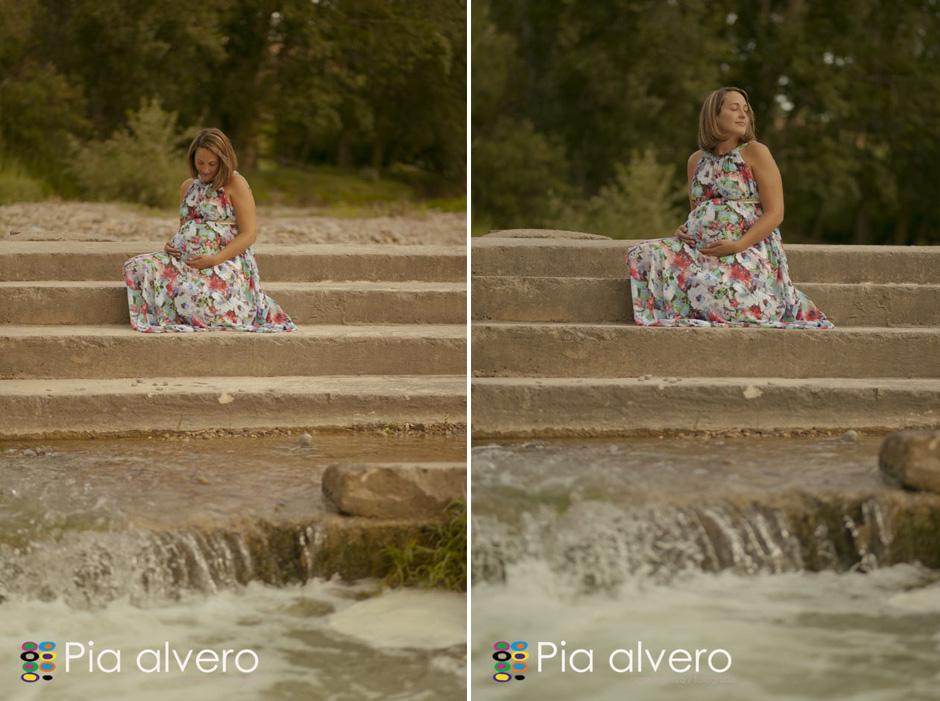 Piaalvero fotografía de embarazo en Cintruénigo , Navarra.-22