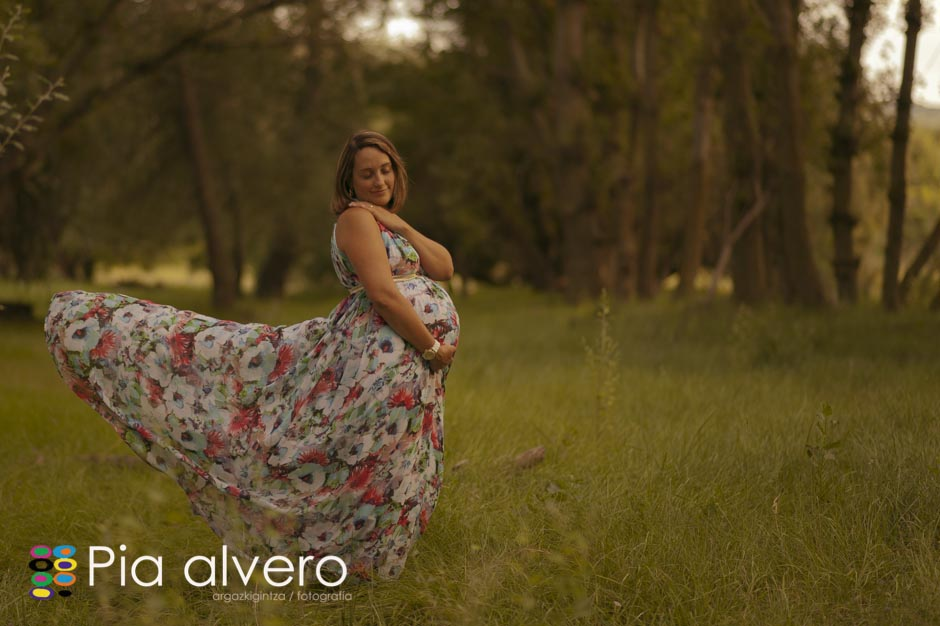 Piaalvero fotografía de embarazo en Cintruénigo , Navarra.-24