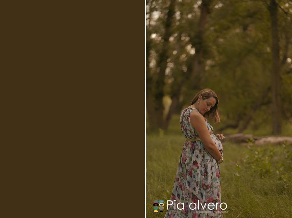 Piaalvero fotografía de embarazo en Cintruénigo , Navarra.-25