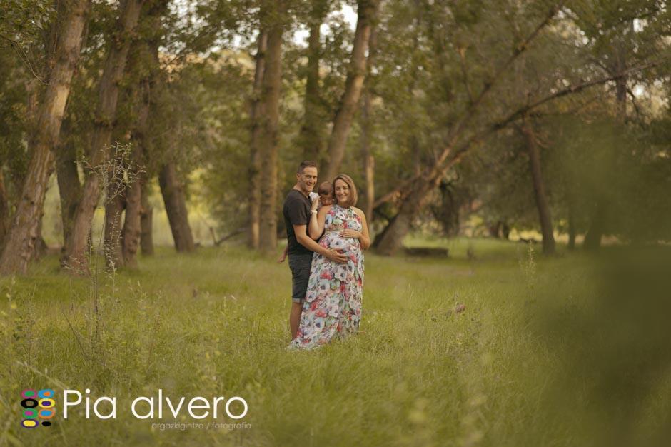 Piaalvero fotografía de embarazo en Cintruénigo , Navarra.-26