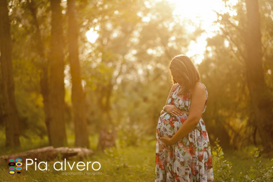 Piaalvero fotografía de embarazo en Cintruénigo , Navarra.-27