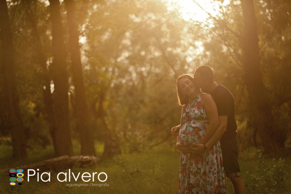 Piaalvero fotografía de embarazo en Cintruénigo , Navarra.-30
