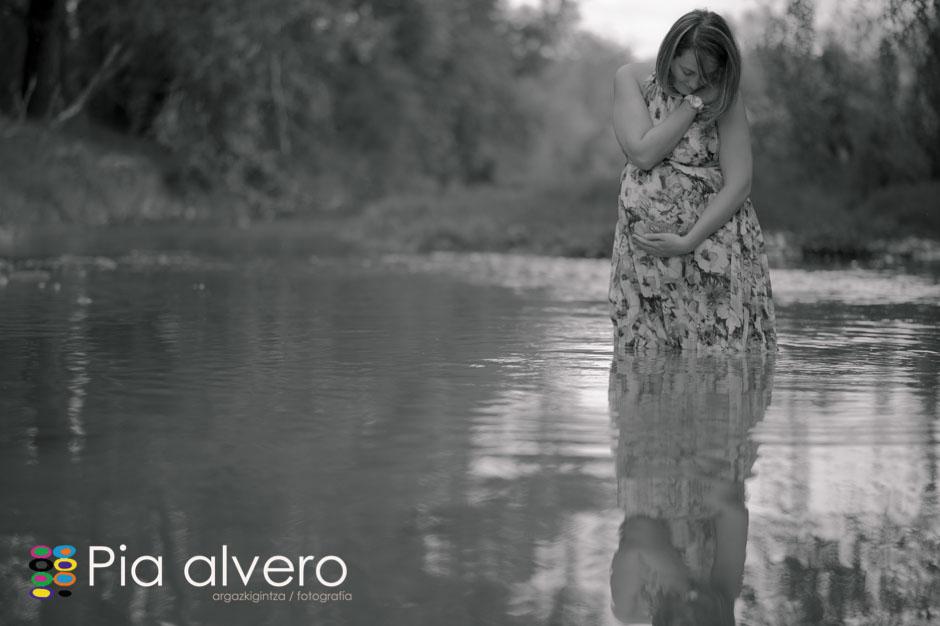Piaalvero fotografía de embarazo en Cintruénigo , Navarra.-34