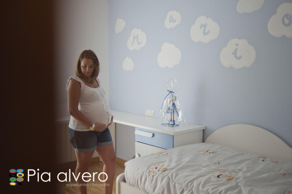 Piaalvero fotografía de embarazo en Cintruénigo , Navarra.-41