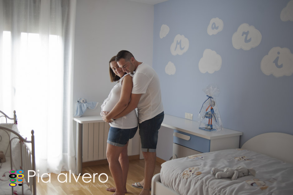 Piaalvero fotografía de embarazo en Cintruénigo , Navarra.-43