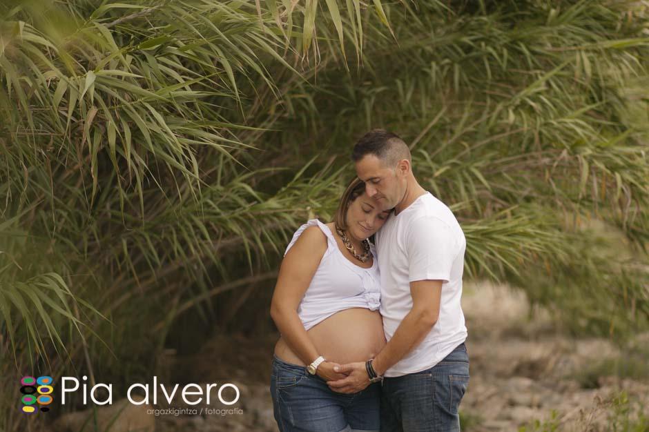 Piaalvero fotografía de embarazo en Cintruénigo , Navarra.-46