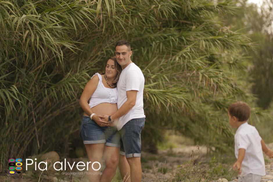 Piaalvero fotografía de embarazo en Cintruénigo , Navarra.-47