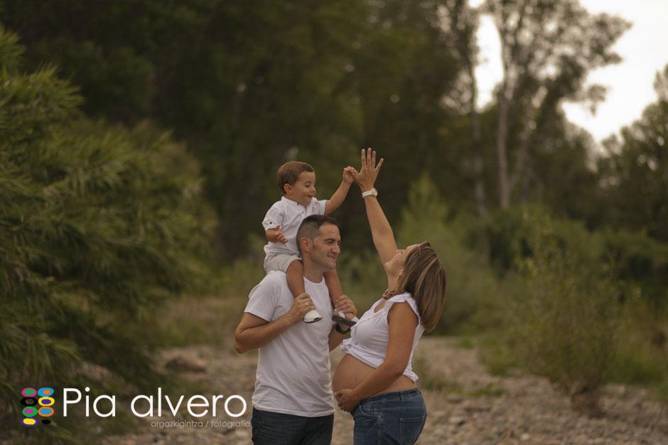 Piaalvero fotografía de embarazo en Cintruénigo , Navarra.-49
