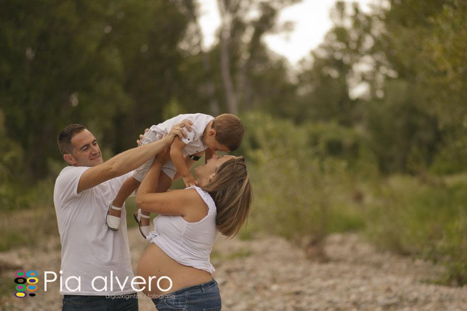 Piaalvero fotografía de embarazo en Cintruénigo , Navarra.-51