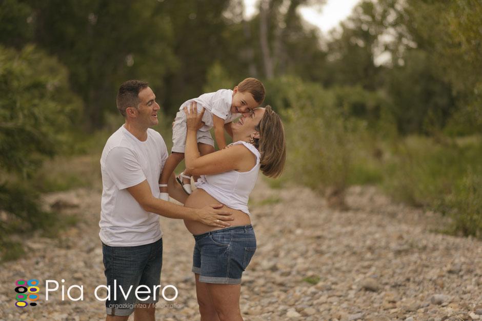 Piaalvero fotografía de embarazo en Cintruénigo , Navarra.-52