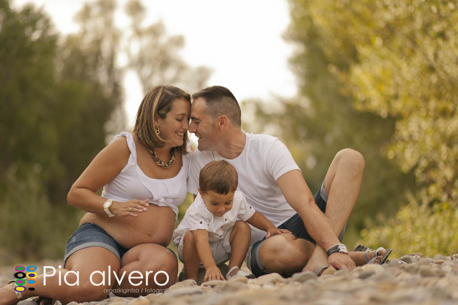 Piaalvero fotografía de embarazo en Cintruénigo , Navarra.-6