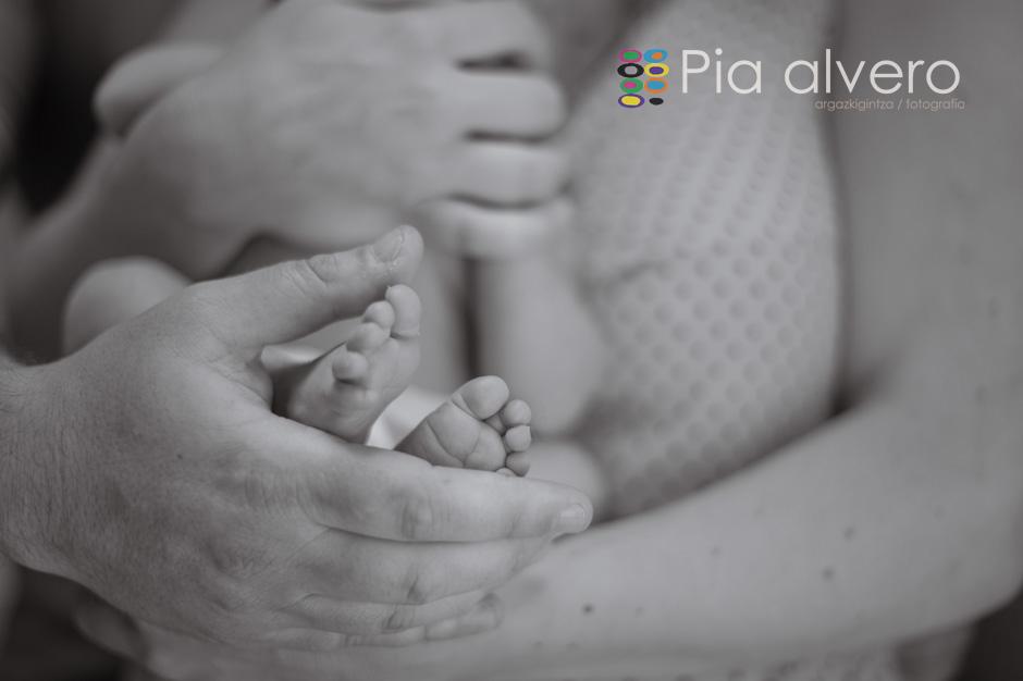 piaalvero fotografía new born en Bilbao (10 de 13)