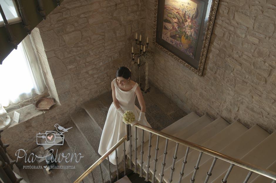 piaalvero fotografía de boda en Castillo de Gorraiz, Pamplona , Navarra-23