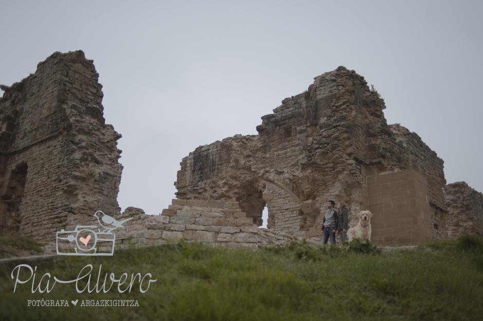 Piaalvero preboda Castillo de Tiebas en Pamplona Navarra-4