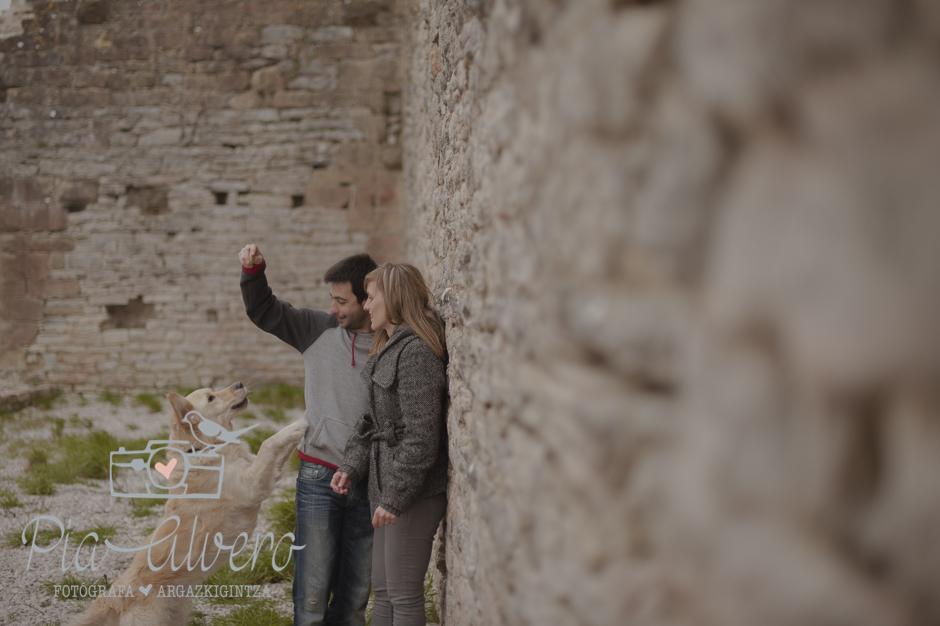 Piaalvero preboda Castillo de Tiebas en Pamplona Navarra-71