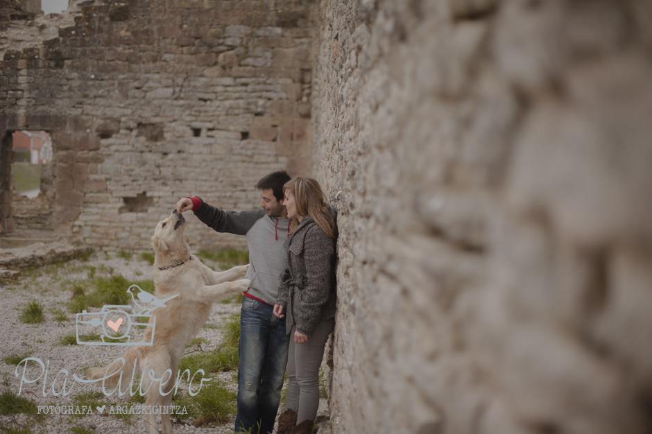 Piaalvero preboda Castillo de Tiebas en Pamplona Navarra-73