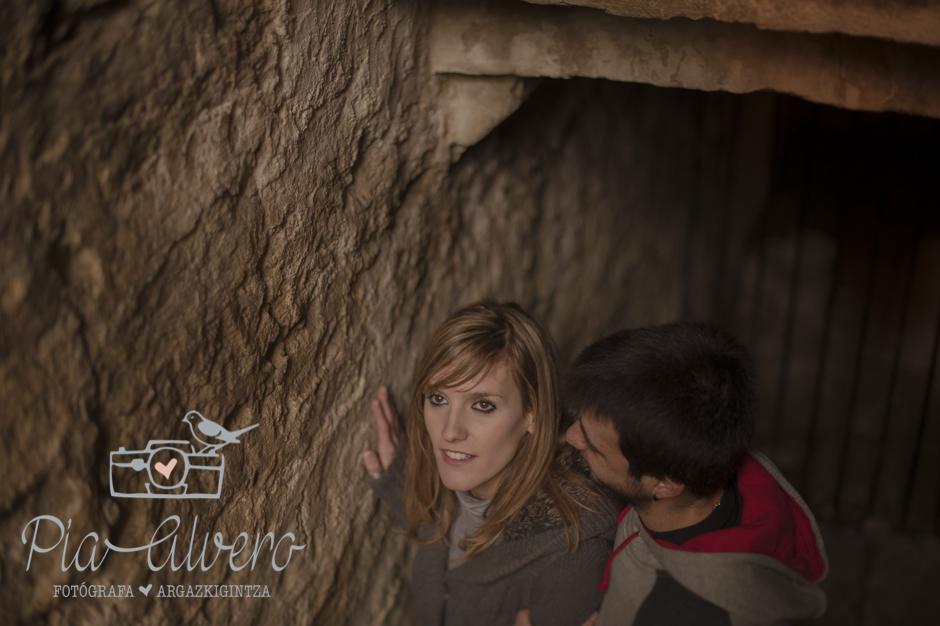 Piaalvero preboda Castillo de Tiebas en Pamplona Navarra-99