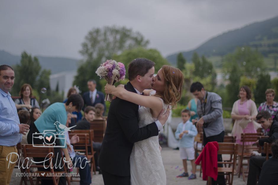 Reportajes de boda Bilbao