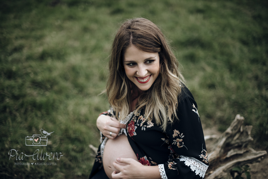 Pia Alvero fotografia de embarazo Bilbao, Bizkaiz-165