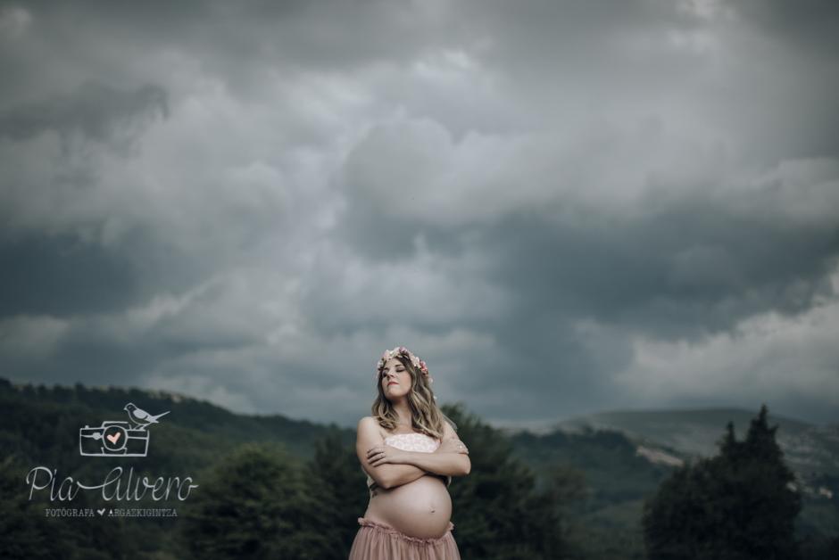 Pia Alvero fotografia de embarazo Bilbao, Bizkaiz-199