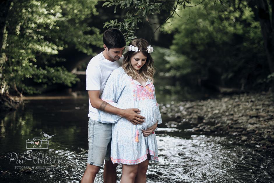 Pia Alvero fotografia de embarazo Bilbao, Bizkaiz-25