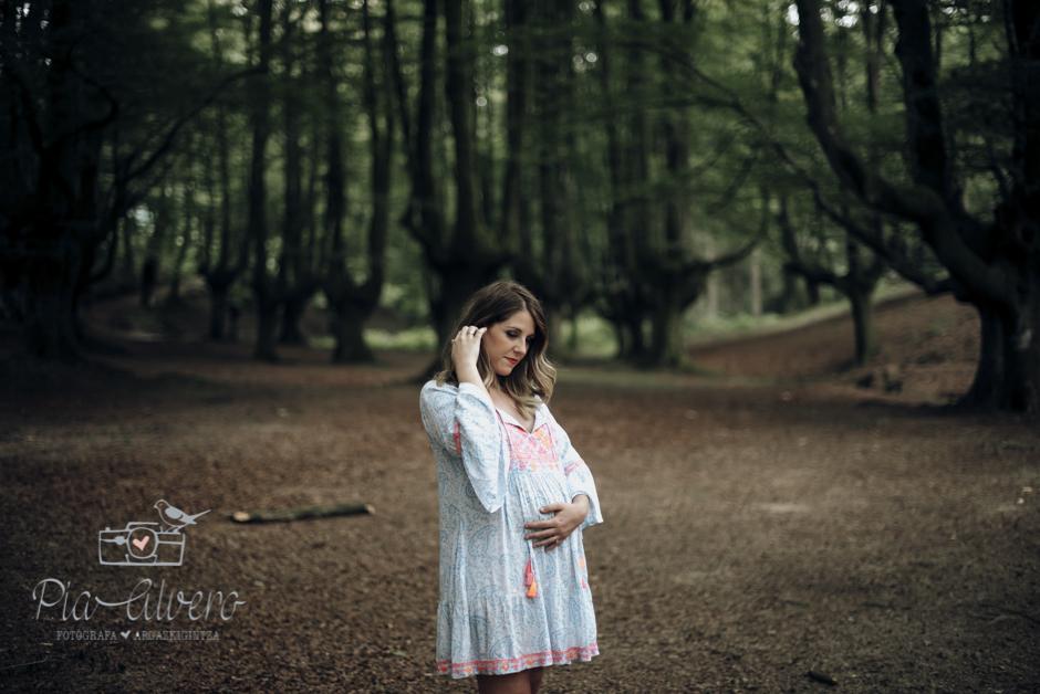 Pia Alvero fotografia de embarazo Bilbao, Bizkaiz-89