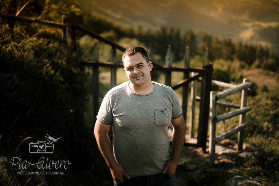 Pia Alvero fotografia preboda en Gorbea Bizkaia-100