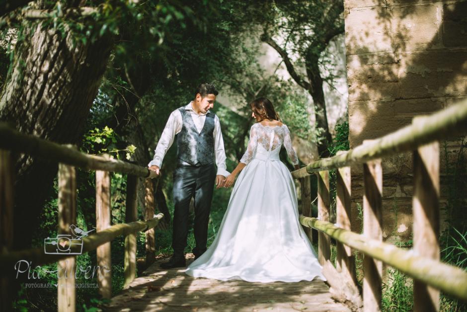 Postboda Jenni & Alejandro en Castejon , Navarra-15