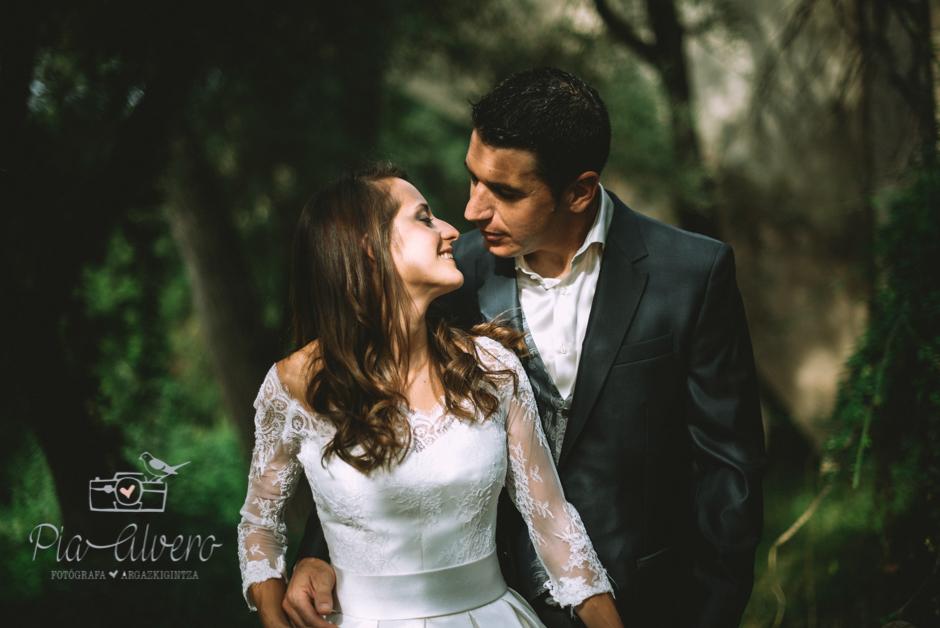 Postboda Jenni & Alejandro en Castejon , Navarra-38