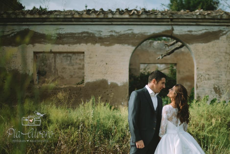 Postboda Jenni & Alejandro en Castejon , Navarra-56