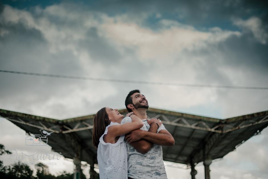 Pia Alvero fotografia de pareja en Bilbao.Love-59