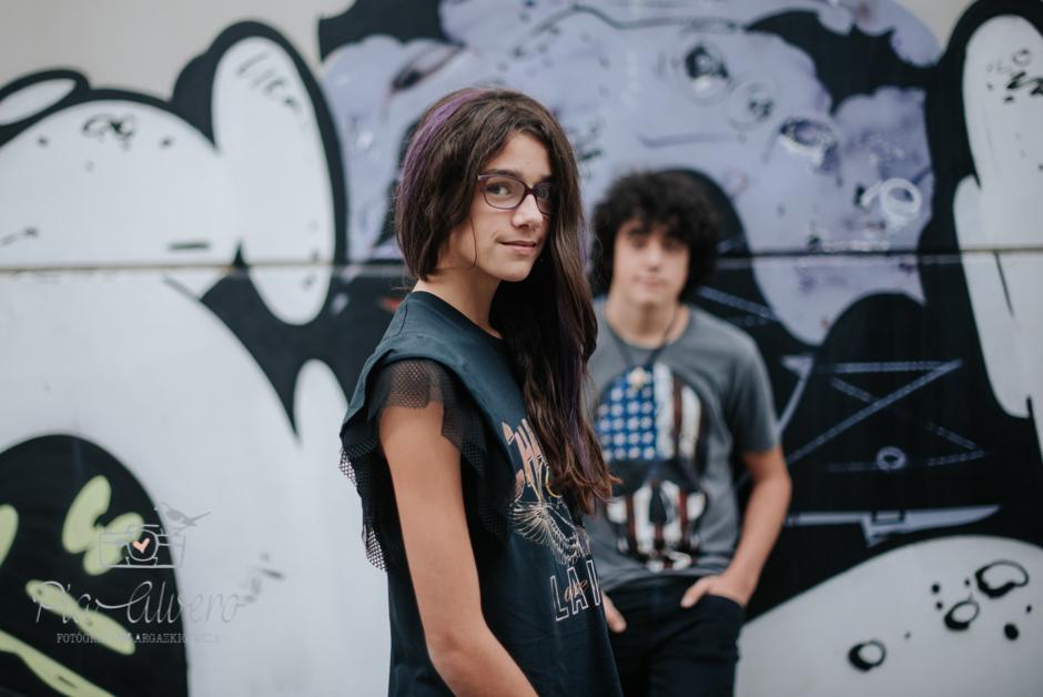 Pia Alvero fotografia adolescente en Igorre-26