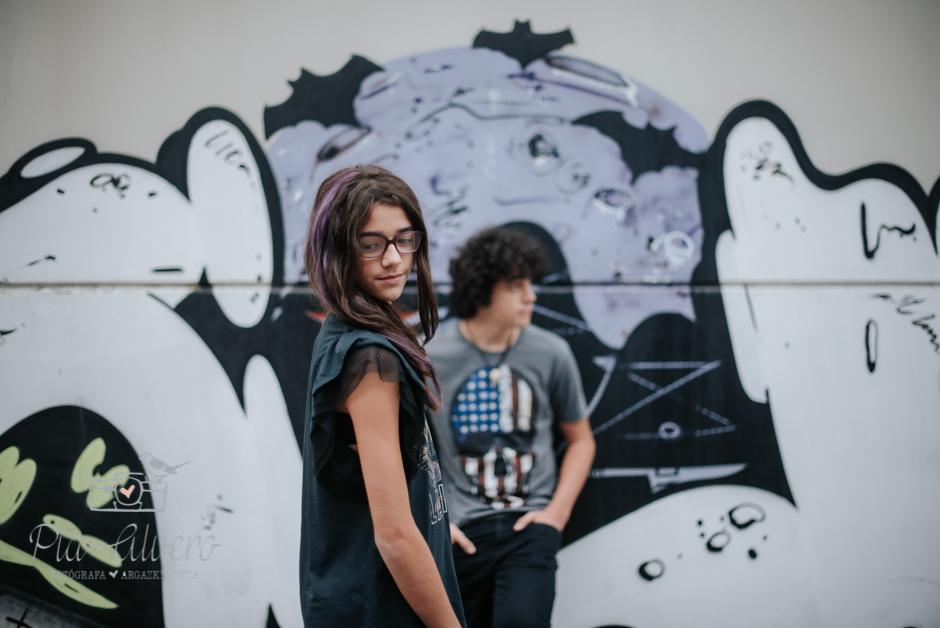 Pia Alvero fotografia adolescente en Igorre-28