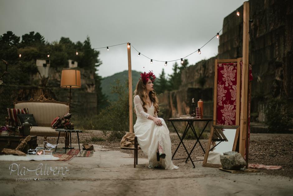 Pia Alvero fotografia edotorial de otoño, Ereño-102