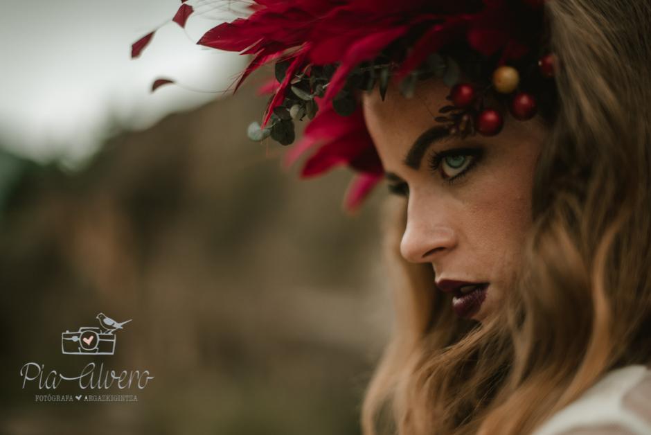 Pia Alvero fotografia edotorial de otoño, Ereño-151