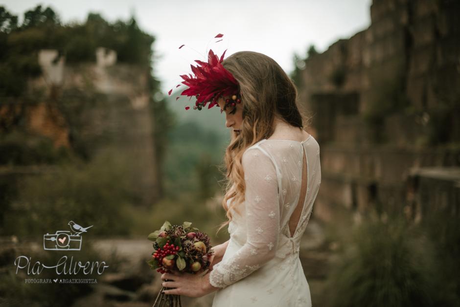 Pia Alvero fotografia edotorial de otoño, Ereño-156