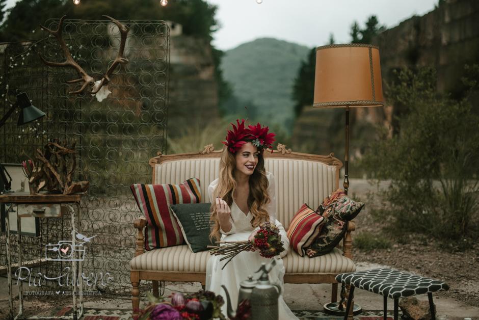 Pia Alvero fotografia edotorial de otoño, Ereño-162