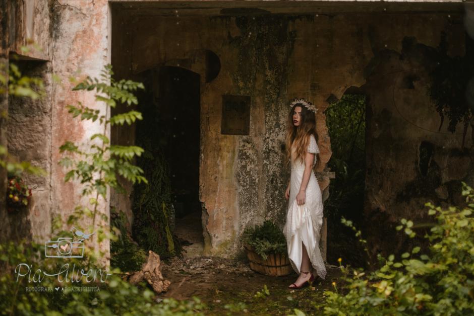 Pia Alvero fotografia edotorial de otoño, Ereño-527