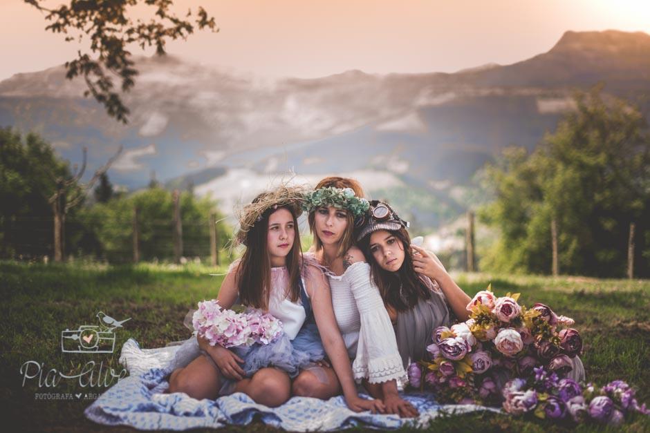 Pia Alvero fotografia para soñadores en el monte Bizkaia-1