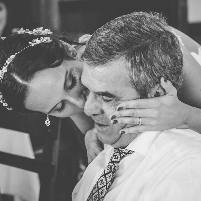 Fotógrafa de bodas Bilbao y Bizkaia